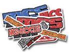 MCS Sticker Pack